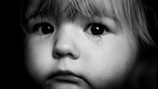 pianto del bambino