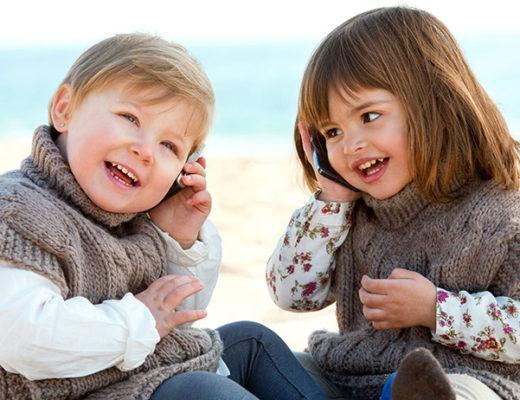 20 frasi da usare con figli per comunicare