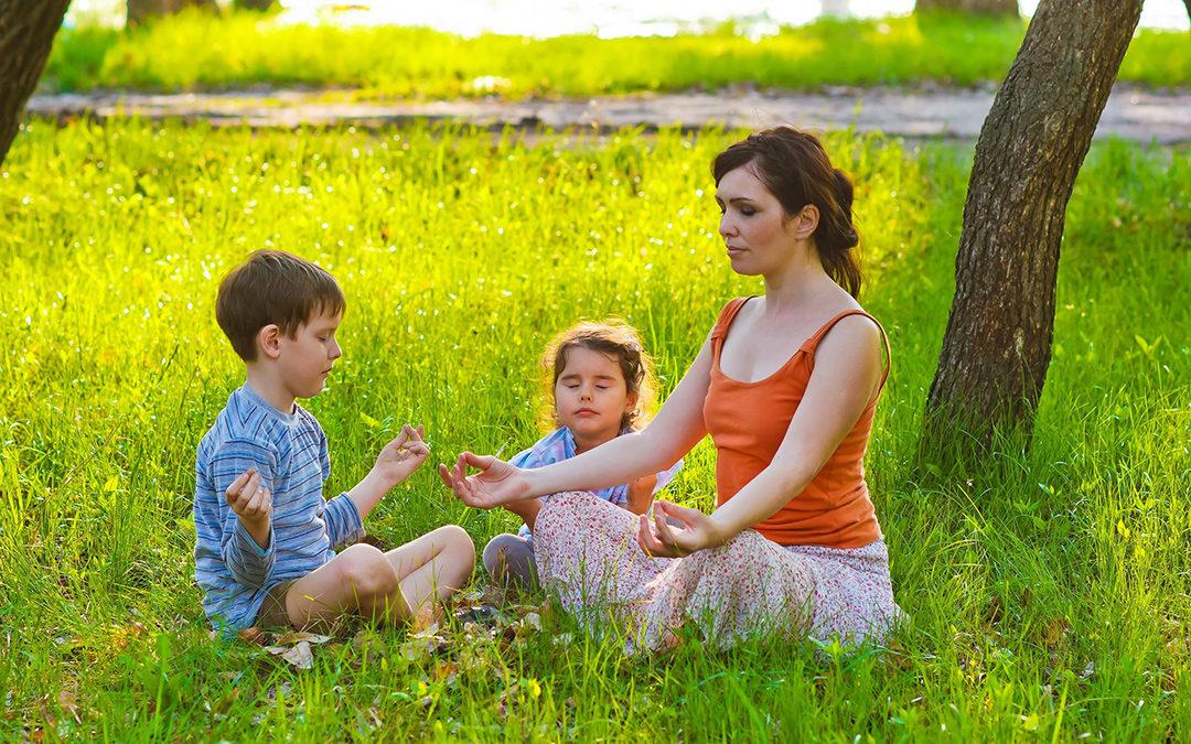 come la mindfulness ti aiuta nel tuo ruolo di genitore