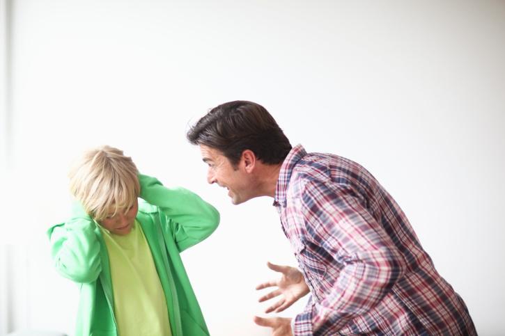 Imparare a gestire rabbia