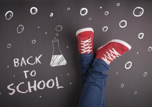 scuola senza stress