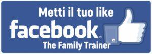 the family trainer Daniela Massarani like facebook